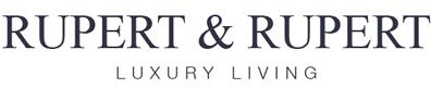 Rupert & Rupert Logo